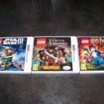 LEGO STAR WARS LEGO HARRY POTTER LEGO PIRATES - pas cher StarWars