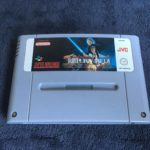 Jeu Super Nintendo Star Wars Return Of the - Avis StarWars