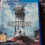 """Jeu """"Star Wars Battlefront"""" pour PS4 - Bonne affaire StarWars"""