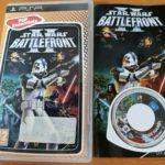 Star Wars Battlefront 2 - Jeu Psp - Complet - pas cher StarWars