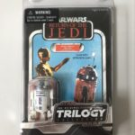 StarWars collection : SEALED FIGURE ACTION STAR WARS THE ORIGINAL COLLECTION TRILOGY R2-D2 JEDI