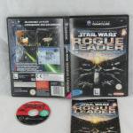 STAR WARS ROGUE LEADER SQUADRON II Nintendo - Avis StarWars
