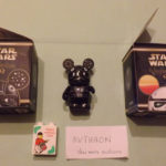 StarWars collection : BRAND NEW STAR WARS VINYLMATION SERIES 5 * TIE FIGHTER PILOT * 2015 NEUF