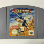 cartouche seule star wars rogue squadron - pas cher StarWars