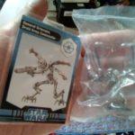 StarWars collection : Figurine Star Wars Clone Wars # 26 Général Grievous, commandant de l'armée Droid