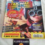 Magazine Nintendo Officiel N°17 Star Wars - Bonne affaire StarWars