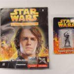 Figurine StarWars : Star Wars The Official Figurine Collection issue 8 -  Anakin Skywalker