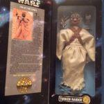 StarWars figurine : STAR WARS Tusken Raider 1997 KENNER LUCASFILMS 30 CM EN BOITE