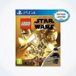 LEGO STAR WARS : Le Réveil de la Force - - Bonne affaire StarWars