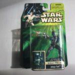 StarWars collection : Star Wars Action Figure Hasbro - AOTC - Jango Fett Sneak Preview