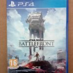 Star Wars Battlefront Sony PlayStation 4 PS4 - jeu StarWars