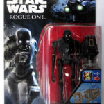 Figurine StarWars : Star Wars Rogue One K-2SO Droid 3.75-inch Action Figure HASBRO