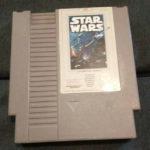 Jeu STAR WARS pour Nintendo NES - Avis StarWars