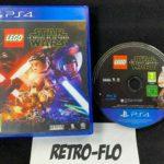 Lego Star Wars Le Reveil De La Force - Jeu - pas cher StarWars