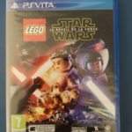Lego Star Wars Le Réveil De La Force Ps Vita - Bonne affaire StarWars