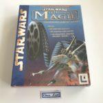Star Wars Le Mythe Et Sa Magie - PC Big Box - - Occasion StarWars
