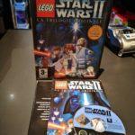 lego star wars 2 la saga complète game cube - Bonne affaire StarWars