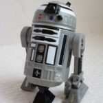 StarWars collection : STAR WARS - Disneyland Paris Droid Factory - Sans Blister - No Blister