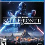 STAR WARS BATTLEFRONT 2 PS4- NEUF! EMBALLE! - Bonne affaire StarWars