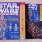 STARWARS DROIDES Sciences & Technologie - jeu StarWars