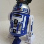 Figurine StarWars : STAR WARS - Disneyland Paris Droid Factory - Sans Blister - No Blister