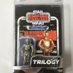 StarWars collection : SEALED FIGURE ACTION STAR WARS THE ORIGINAL COLLECTION TRILOGY C-3PO EMPIRE