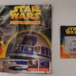 Figurine StarWars : Star Wars The Official Figurine Collection issue 10 - R2-D2