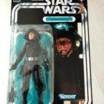 StarWars figurine : STAR WARS 40th anniversary - Kenner - Death Squad Commander