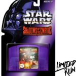 Star Wars Shadows of the Empire Limited Run - pas cher StarWars