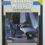 STAR WARS - jeu de role jdr - Les - Avis StarWars