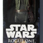 StarWars collection : Star Wars Rogue One Sergeant Jyn Erso (Jedha) Action Figure 30 cm. HASBRO