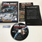 Star Wars Empire At War - PC - FR - Sans - jeu StarWars