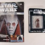 StarWars collection : Star Wars The Official Figurine Collection issue 24 - Tion Medon