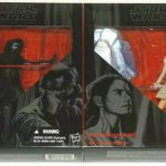 StarWars collection : Star Wars The Black Series REY & KYLO REN StarKiller Base 6'' inch Force Awakens