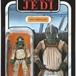 StarWars collection : Star Wars The Vintage Collection Skiff Protection Figurine Hasbro