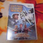 Star Wars The Clone Wars pour Wii - Occasion StarWars