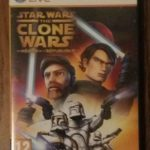 PC - Star Wars The Clone Wars Les Héros de la - jeu StarWars