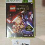 LEGO STAR WARS LE REVEIL DE LA FORCE JEU XBOX - Occasion StarWars