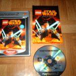 LEGO STAR WARS ...jeu complet...sur PS2 - pas cher StarWars