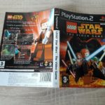 Lego Star Wars The Video Game Sony - pas cher StarWars