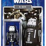 StarWars collection : Star Wars Action Figurine R5-B0019 Droid Usine Disney Parcs Halloween Spécial