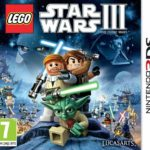 JEU 3DS LEGO STAR WARS 3 CLONE VERSION - Avis StarWars