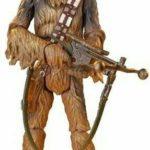 StarWars figurine : Star Wars Basique Figurine Chewbacca