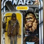 "StarWars collection : Hasbro Star Wars Kenner The Vintage Collection VC141 Chewbacca 3.75"" in stock"
