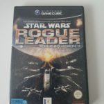STAR WARS Rogue Squadron 2 Rogue Leader - Occasion StarWars
