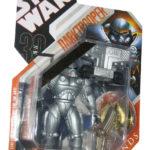 StarWars collection : Star Wars 30th Anniversaire Darktrooper Saga Legends Action Figurine W/Monnaie