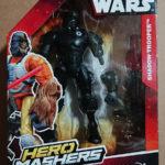 Figurine StarWars : STAR WARS FIGURINE HERO MASHERS (HASBRO) SHADOW TROOPER