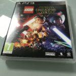 Lego Star Wars Le Réveil De La Force  sur ps3 - Avis StarWars