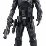 StarWars collection : Métal Figurine Collection Metacolle Star Wars Mort Trooper Figurine Takara Tomy