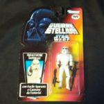 STAR WARS - stormtrooper - MOC - potf - POWER - Occasion StarWars